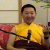 Born in Tibet, Naropa Institute, March 10, 1999