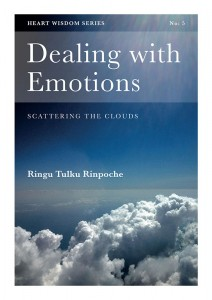 Heat Wisdom - Dealing with Emotions