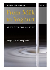 Heart Wisdom - From Milk to Yogurt