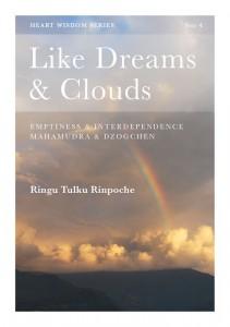 Heart Wisdom - Like Dreams Like Clouds