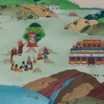 Ringu Tulku and Environmental Protection