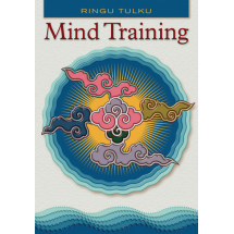 Mind Training Ringu Tulku