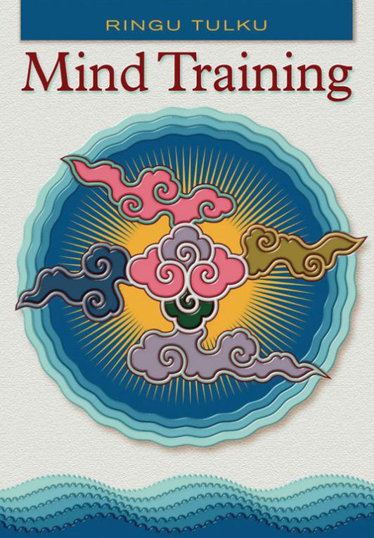 Mind Training Ringu Tulku Rinpoche