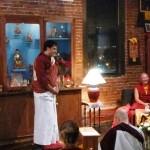 Repa Dorje Odzer Tsurpu Goshir Dharma Center