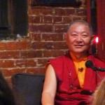 Ringu Tulku Rinpoche Tsurpu Goshir Dharma Center