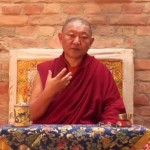 Ringu Tulku on Youtube