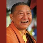 Ringu Tulku Rinpoche